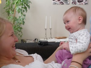 Skojar med moster