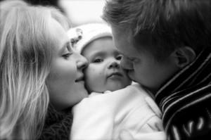 Fina familjen