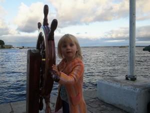 En sjökapten