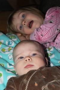 Systrarna igen