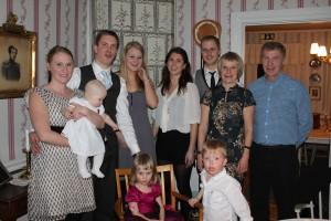 Familjen Byheden